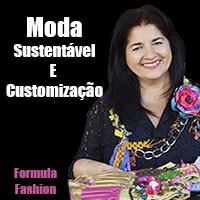 Curso Moda Sustentável e Customização