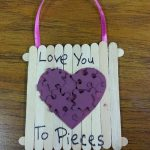 6 ideias de lembrancinhas para o Dia das Mães que as crianças podem fazer