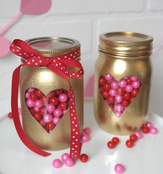 Ideias de lembrancinhas para Dia dos Namorados