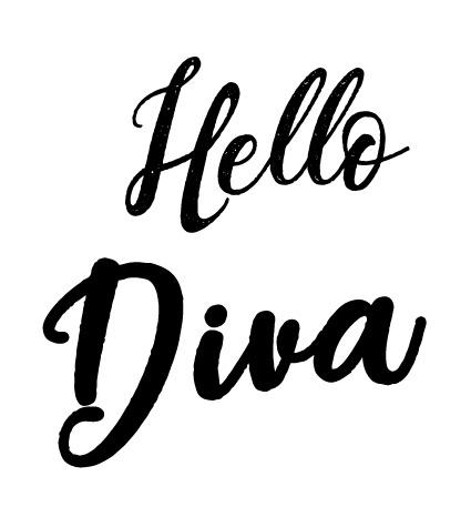 Frases para imprimir inspiradas no Tumblr e Pinterest para fazer quadro - Hello Diva