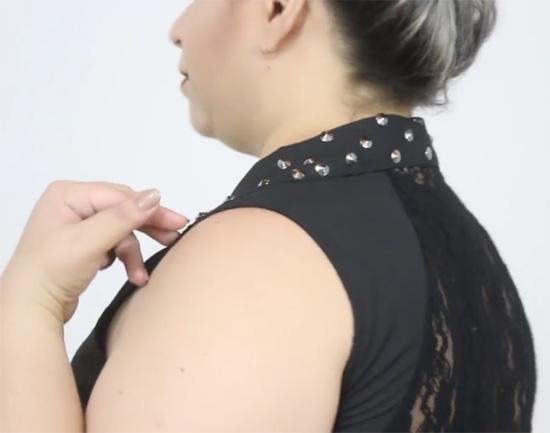 Ideias para customizar suas blusas e camisetas gastando pouco