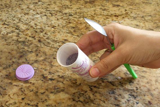 Como tingir pérolas em casa