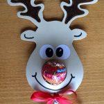 Ideias de lembrancinhas para o Natal 2017