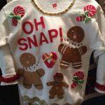 Ideias criativas para suéter natalino