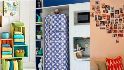dicas para decoração de apartamento sem gastar muito dinheiro