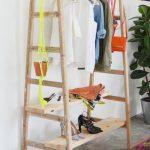 Ideias de guarda-roupas alternativos