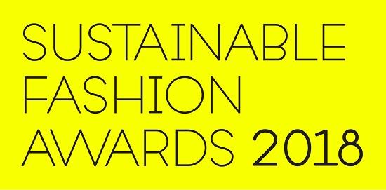 Sustainable Fashion Awards - prêmio moda sustentável