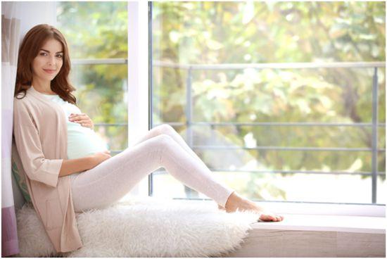 Como escolher looks perfeitos para usar durante a gravidez