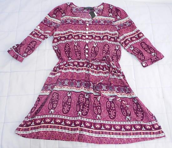 Moda Newchic - vestido