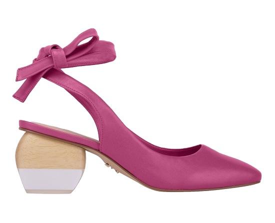 Tendência sapatos verão 2019
