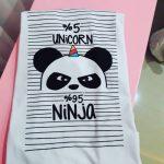 Camisetas com frases divertidas