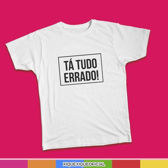 Camisetas com frases engraçadas