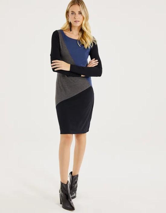 Moda - Como usar vestidos curtos no inverno
