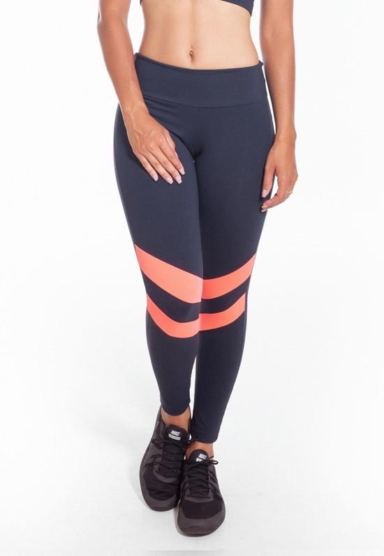 A legging ideal para cada tipo de corpo