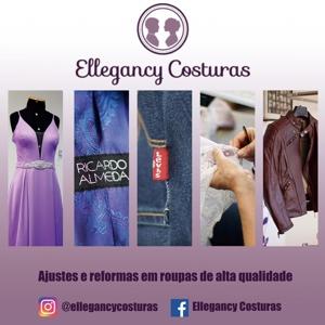 Ajustes e customizações de roupas em São Paulo
