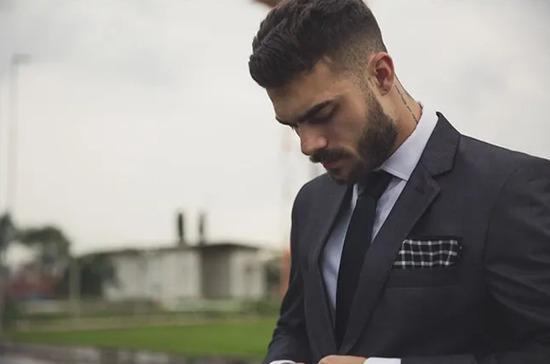 Moda homem - Lenços masculinos