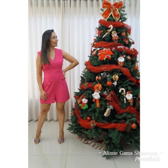 Looks de Natal
