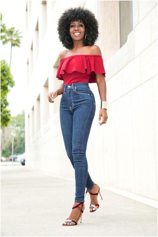 Calça cintura alta: dicas de como usar e ficar na moda