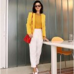 Calça cintura alta: dicas de como usar