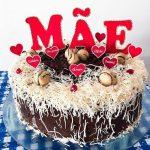 Ideias de bolo para o Dia das Mães
