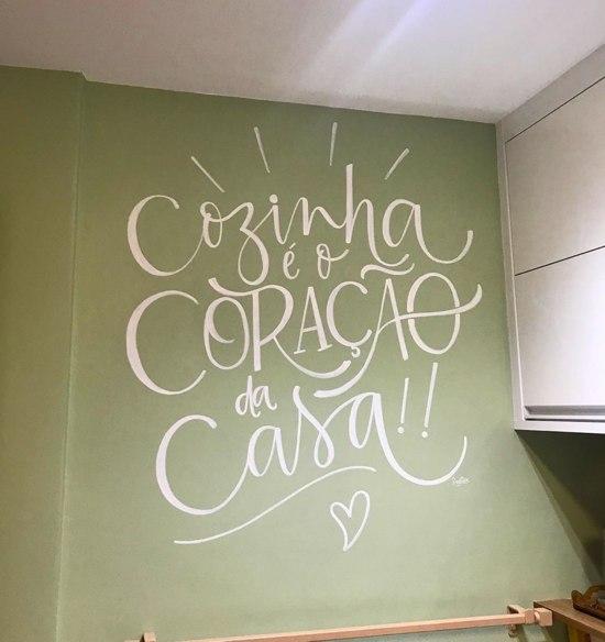 Ideias baratas para decoração de cozinha