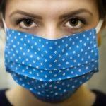 Máscaras contra o coronavírus