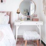 Ideias de decoração de quarto feminino
