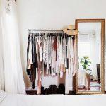 Como transformar quarto em closet