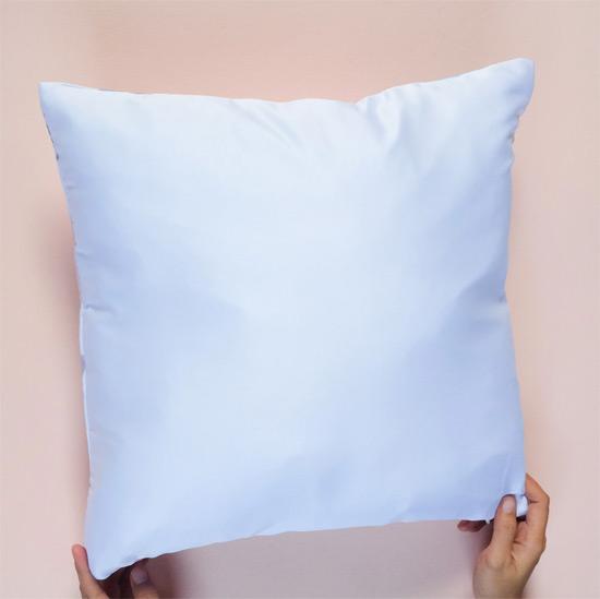 Como lavar almofadas sem danificar o tecido?