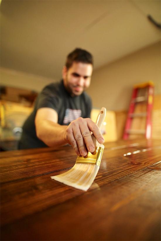 Ideias super fáceis para reparar objetos e móveis para decoração
