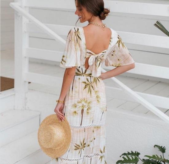 Tendência moda verão 2021