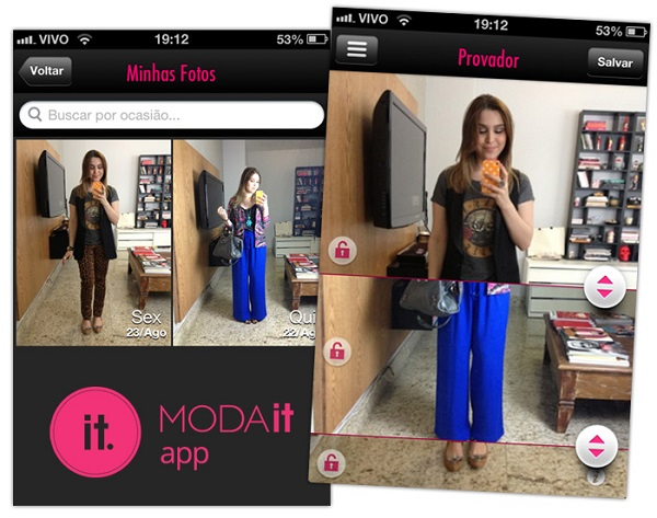 Aplicativos de moda para ter no celular