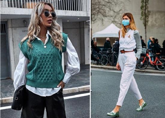 Ideias de roupas femininas