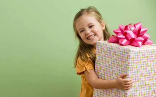 Lembrancinhas para o Dia das Crianças